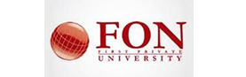 FON Univeristy – Skopje